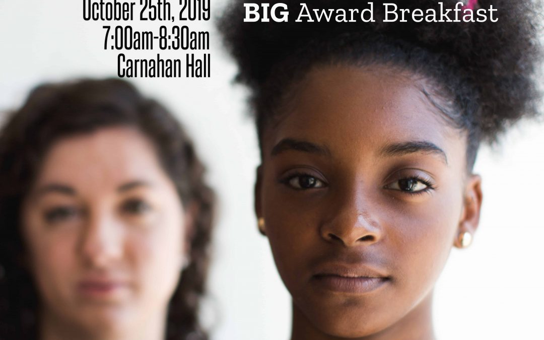 Big Award Breakfast