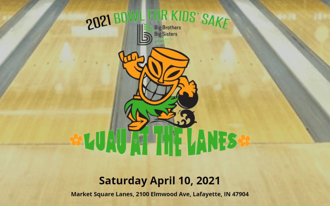 2021 Bowl For Kids' Sake